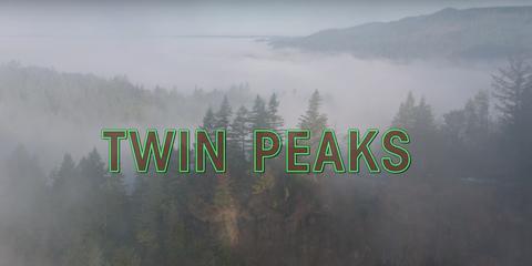 Mist, Atmospheric phenomenon, Fog, Haze, Text, Morning, Tree, Biome, Sky, Hill station,