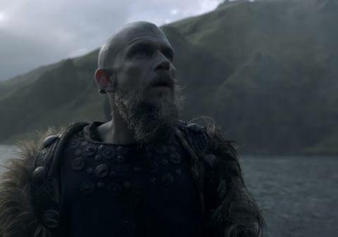Facial hair, Highland, Hill, Atmospheric phenomenon, Beard, Mist, Haze, Fog, Ridge,
