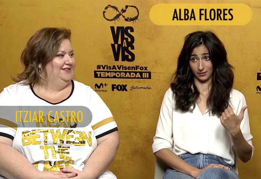 Vis a Vis', temporada 3: Fecha de estreno, tráilers y todo