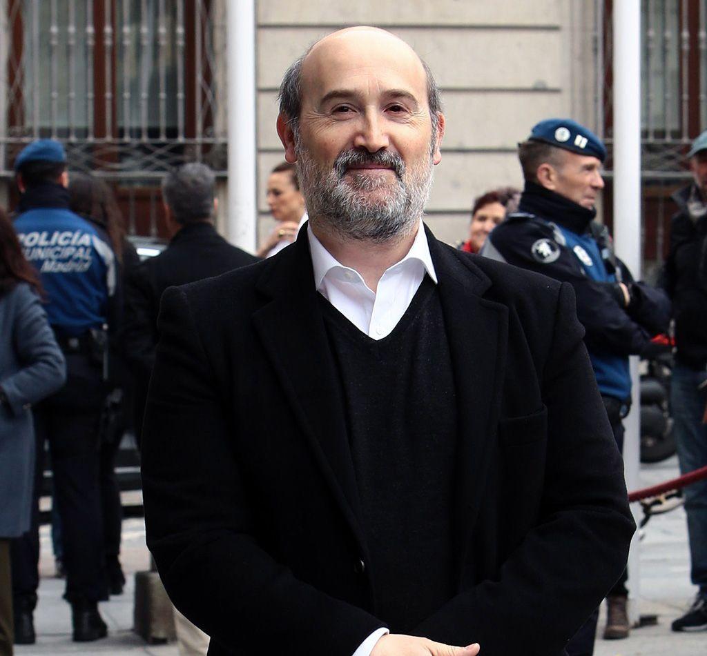 Vota Juan': Javier Cámara se pasa a la política en la nueva serie