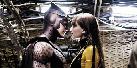 Batman, Fictional character, Superhero, Nite owl, Supervillain, Justice league, Costume,