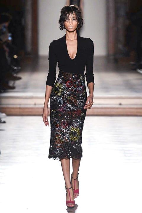 Clothing, Shoulder, Joint, Style, Waist, Fashion model, Street fashion, Jewellery, Fashion, Neck,