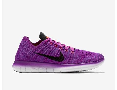 Footwear, Product, Shoe, Purple, Violet, Magenta, White, Pink, Sneakers, Light,