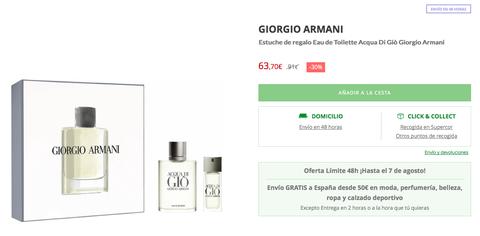c3cc9bf9b46 Las 10 mejores webs para comprar cosmética por Internet