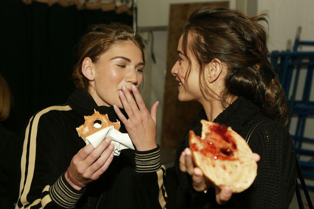 Dieta segun grupo sanguineo verdad o mentira