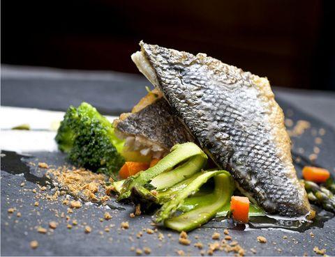 Food, Ingredient, Tableware, Vegetable, Recipe, Cuisine, Broccoli, Produce, Leaf vegetable, Whole food,