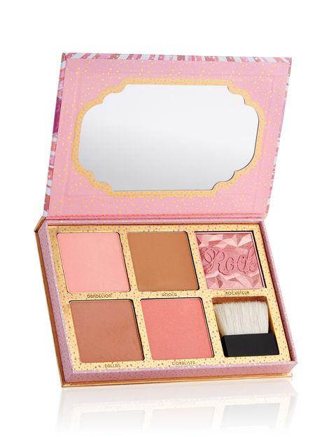 Pink, Purple, Tan, Lavender, Rectangle, Square, Peach,