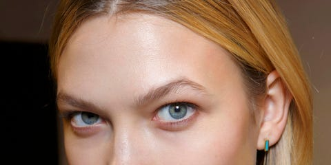Nose, Ear, Earrings, Lip, Cheek, Brown, Hairstyle, Skin, Chin, Forehead,