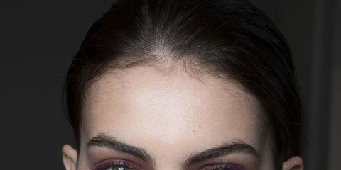 Nose, Lip, Cheek, Mouth, Eye, Hairstyle, Skin, Chin, Forehead, Eyelash,