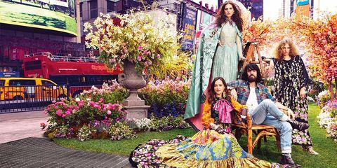 Flower, Dress, Floral design, Spring, Tradition, Plant, Floristry, Event, Leisure, Flower Arranging,