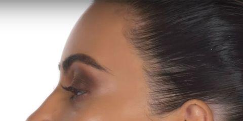 Face, Nose, Cheek, Skin, Lip, Chin, Ear, Eyebrow, Neck, Head,