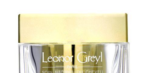Perfume, Font, Beige, Cosmetics, Metal, Silver, Label, Brand,