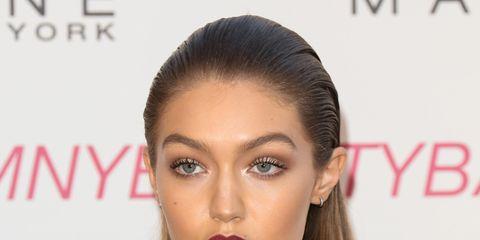 Hair, Ear, Nose, Lip, Mouth, Cheek, Hairstyle, Skin, Chin, Forehead,