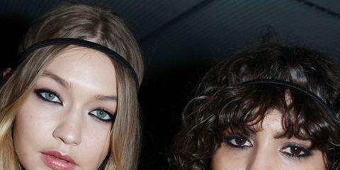 Nose, Lip, Mouth, Eye, Hairstyle, Chin, Forehead, Eyebrow, Eyelash, Step cutting,