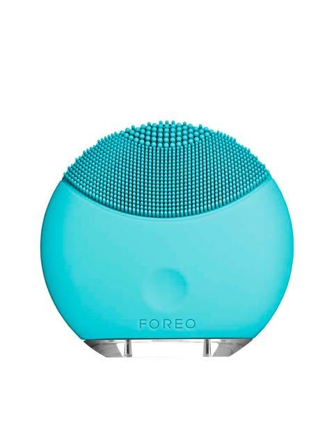 Turquoise, Teal, Aqua, Line, Azure, Electric blue, Circle, Oval, Plastic,