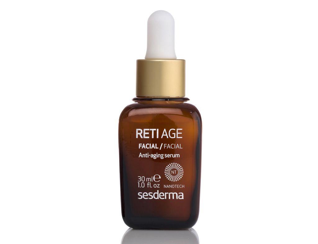 Crema como acido retinoico usa la se