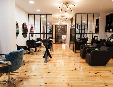 Wood, Floor, Lighting, Flooring, Interior design, Room, Hardwood, Wood flooring, Ceiling fixture, Laminate flooring,