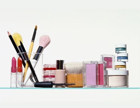 Brown, Brush, Lipstick, Pink, Magenta, Purple, Tints and shades, Cosmetics, Violet, Lavender,