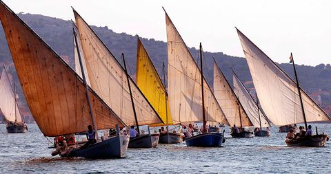 Transport, Boat, Watercraft, Sail, Recreation, Water, Mast, Sailing, Sailboat, Boating,