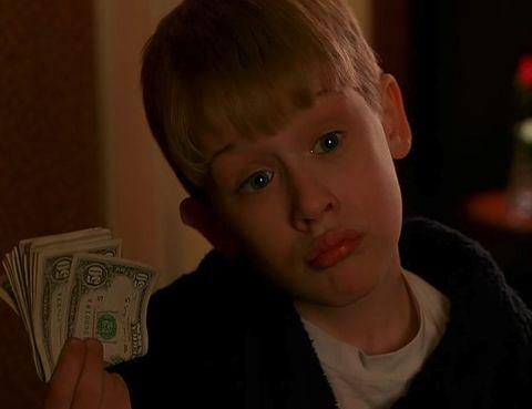 Ear, Lip, Cheek, Eye, Chin, Forehead, Eyebrow, Money, Jaw, Banknote,