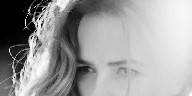 Christina Rosenvinge La De Ahora Es La época Más Feliz De Mi Vida