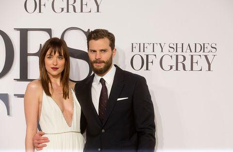 Roban la cuarta novela de 50 Sombras de Grey