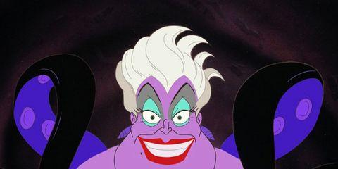 Esta Es La Verdadera Inspiración De Los Villanos Disney