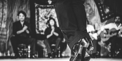 Monochrome, Monochrome photography, Style, Black-and-white, Black, Curtain, Walking shoe, Dance, Hip, Kickflip,
