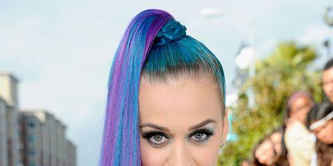 Lip, Mouth, Hairstyle, Yellow, Eyelash, Style, Beauty, Fashion model, Model, Fashion,