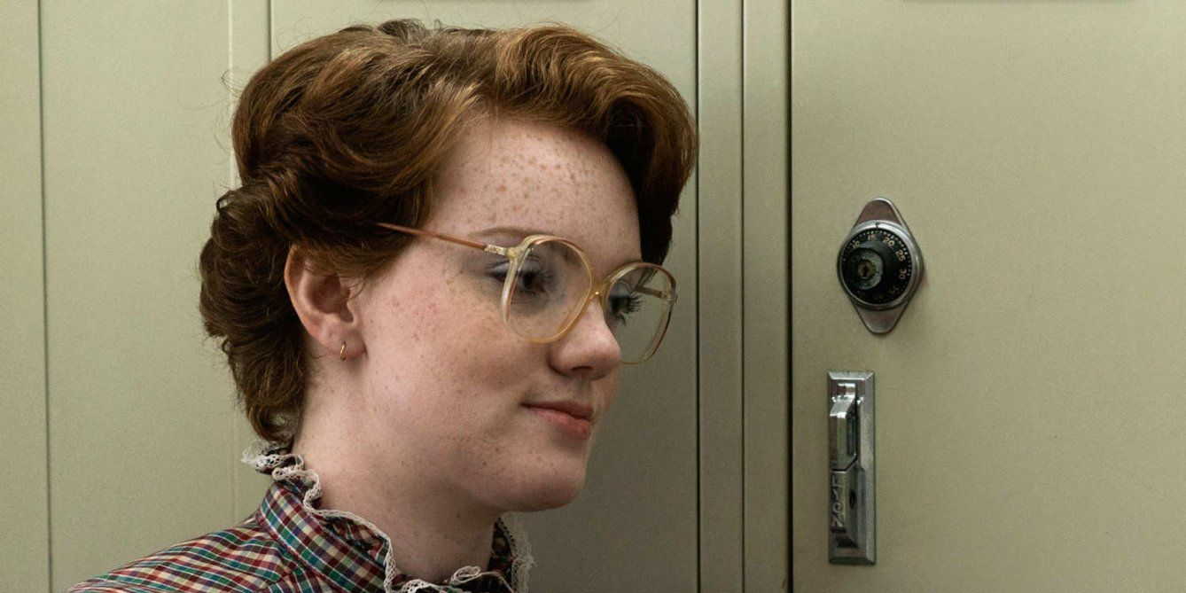 Noticias frescas sobre 'Stranger things'... y Barb