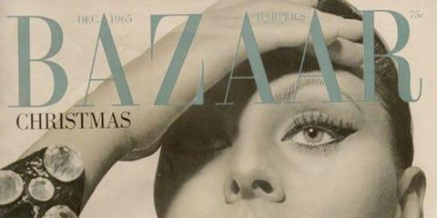 Nose, Lip, Mouth, Chin, Eyebrow, Style, Eyelash, Poster, Eye liner, Advertising,