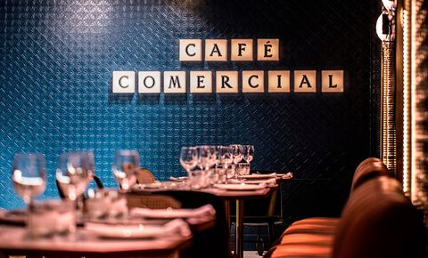 Font, Text, Games, Room, Table, Restaurant, Recreation, Interior design,