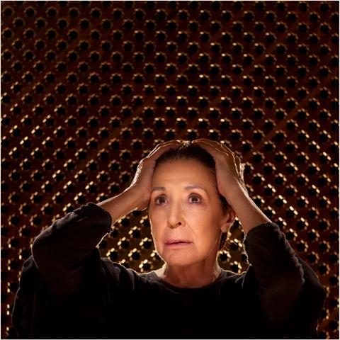 Flash photography, Portrait photography, Portrait, Sweater, Body jewelry, Earrings, Hearing, Body piercing,