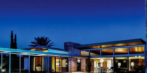 Blue, Swimming pool, Property, Resort, Real estate, Fluid, Majorelle blue, Azure, Aqua, Reflection,