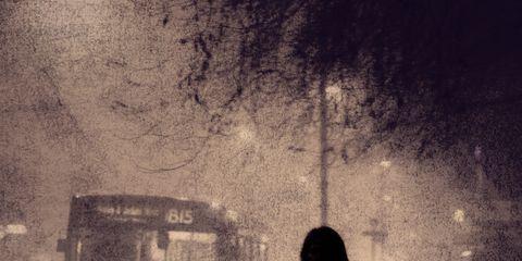Rain, Shadow, Backlighting, Silhouette, Drizzle, Precipitation,