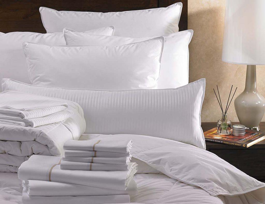 Camas de hoteles de cinco estrellas que puedes tener en tu dormitorio