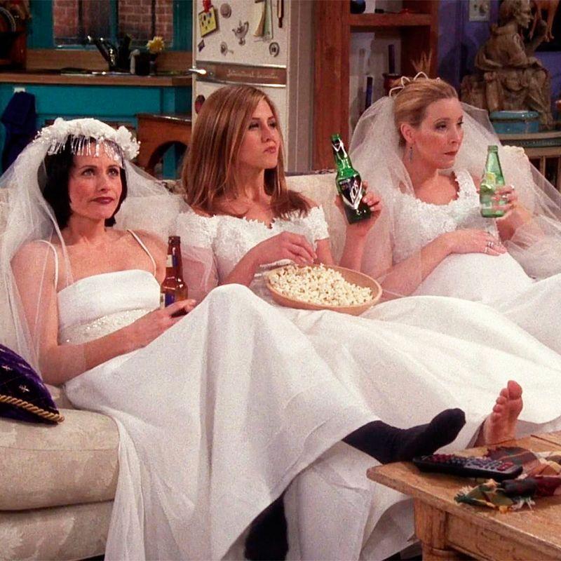 Cuánto cuesta estar invitado a una boda?