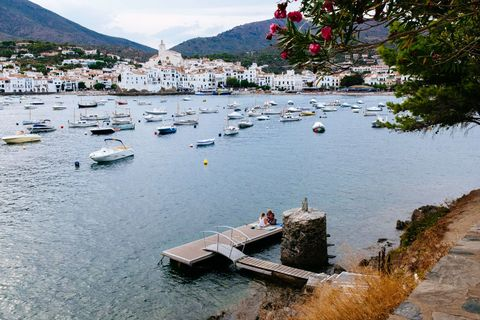 Body of water, Water, Sea, Coast, Harbor, Town, Tourism, Bay, Vacation, Boat,