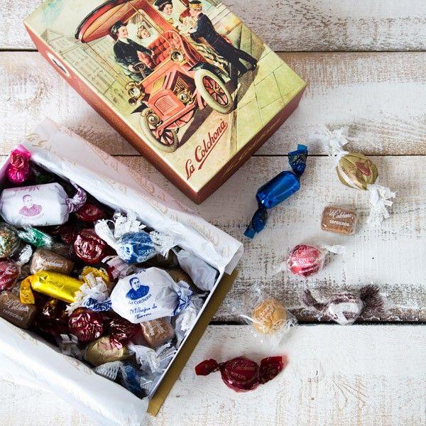 bd33bd38f En busca del mejor dulce de España