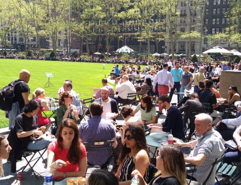 Crowd, People, Event, Community, Spring, Audience, Recreation, Leisure, Picnic, Park,