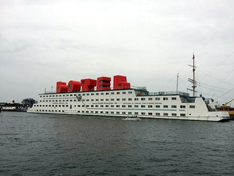 Water transportation, Vehicle, Ship, Boat, Passenger ship, Watercraft, Ocean liner, Cruise ship, Ferry, Motor ship,