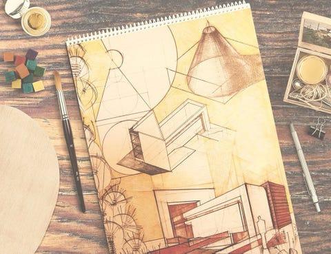 Art, Artwork, Paper product, Paper, Illustration, Painting, Drawing, Visual arts, Paint, Art paint,