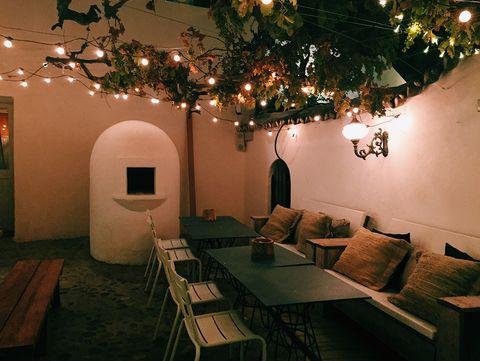 Lighting, Interior design, Room, Ceiling, Furniture, Decoration, Interior design, Light fixture, Hall, Ornament,