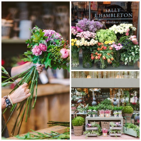 Petal, Flower, Purple, Garden, Flower Arranging, Floristry, Bouquet, Cut flowers, Watch, Shrub,