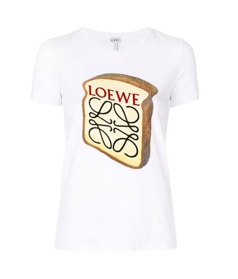 T-shirt, White, Clothing, Active shirt, Sleeve, Top, Neck, Font, Logo,