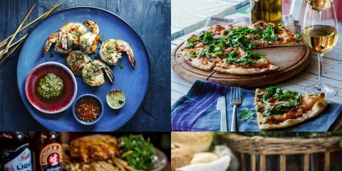 Dish, Cuisine, Food, Meal, Fast food, Ingredient, Junk food, Comfort food, Brunch, Lunch,