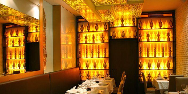 Los mejores restaurantes con cocina tailandesa de espa a - Los mejores cursos de cocina en madrid ...