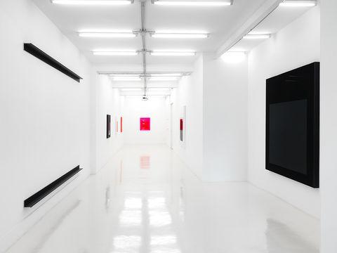 Floor, Interior design, Room, Ceiling, Wall, Flooring, Line, Light, Light fixture, Ceiling fixture,