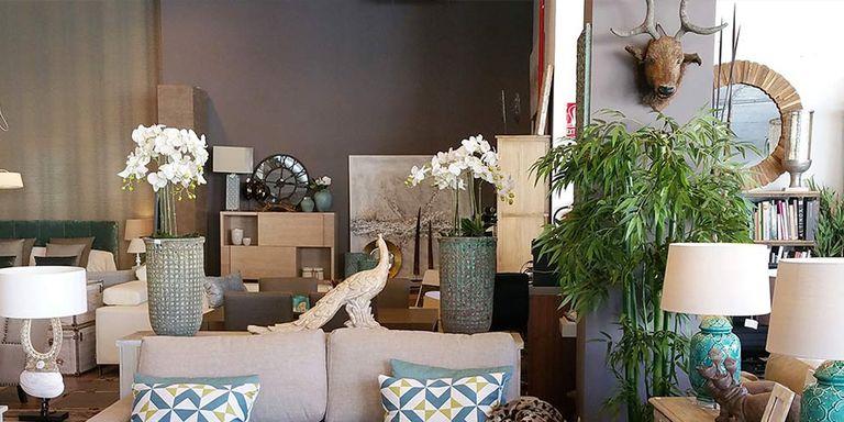 Las 40 mejores tiendas de decoraci n e interiorismo de espa a for Casa decoracion valencia