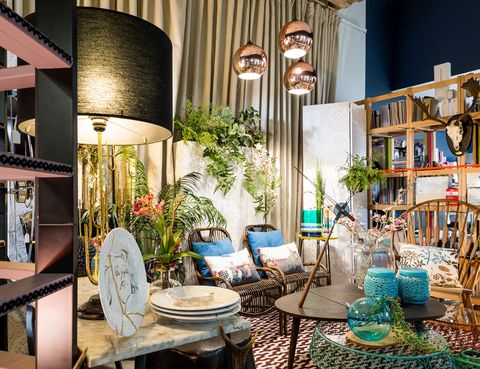 bdffda1046 Las 40 mejores tiendas de decoración e interiorismo de España